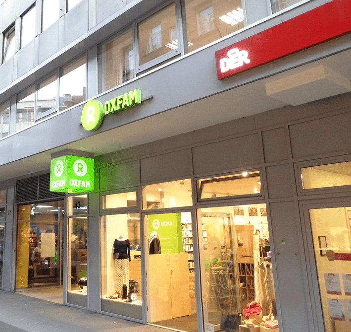 oxfam shop karlsruhe m rz 2015 infographik